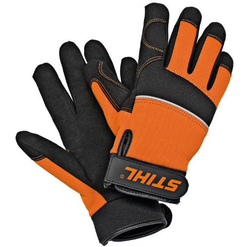 Genuine STIHL Dynamic Vent Protective  Gloves Product Code 0000 883 8507
